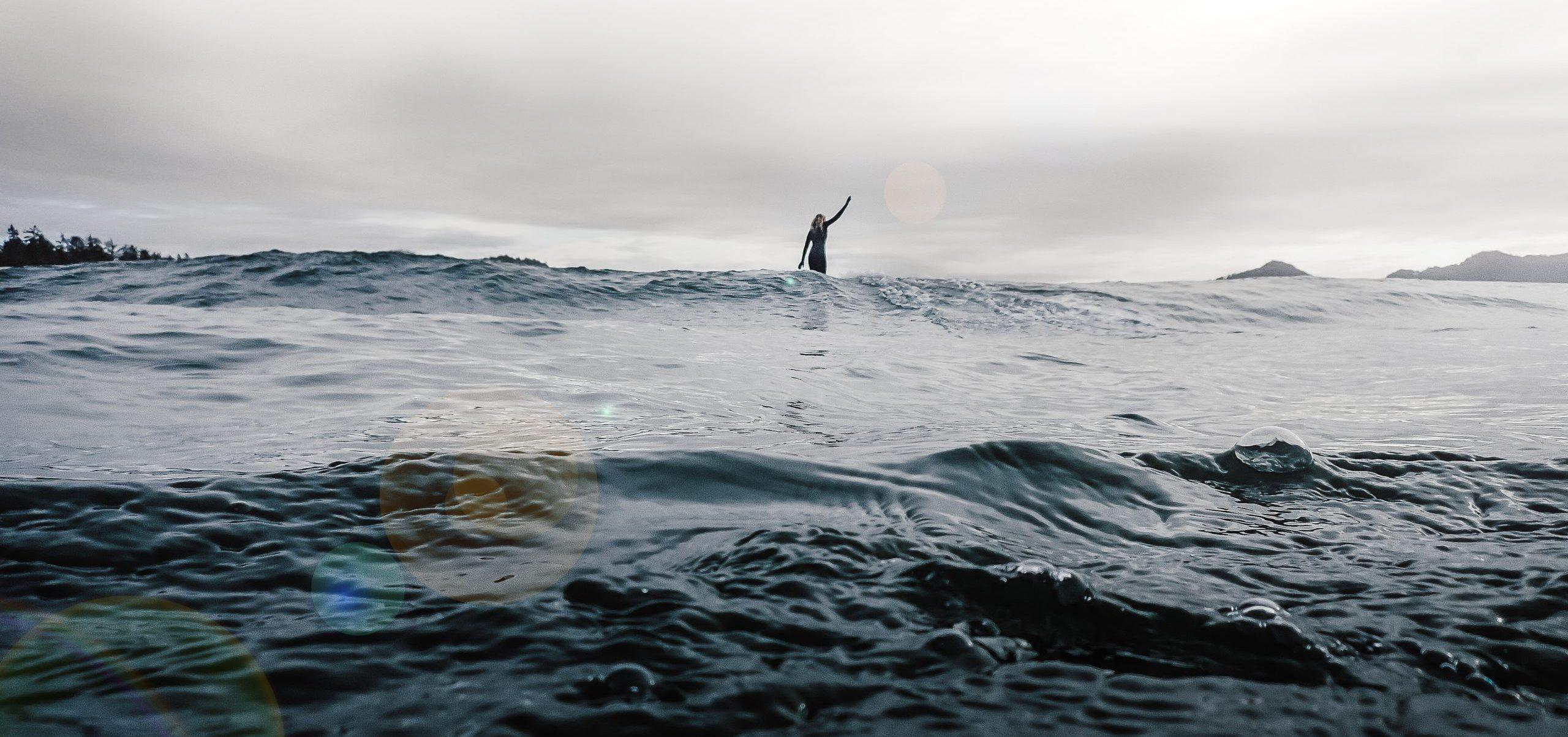 Surfgrove - Tofino Surfing