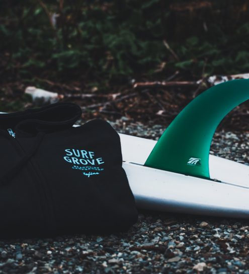 Surf Grove Surf Board