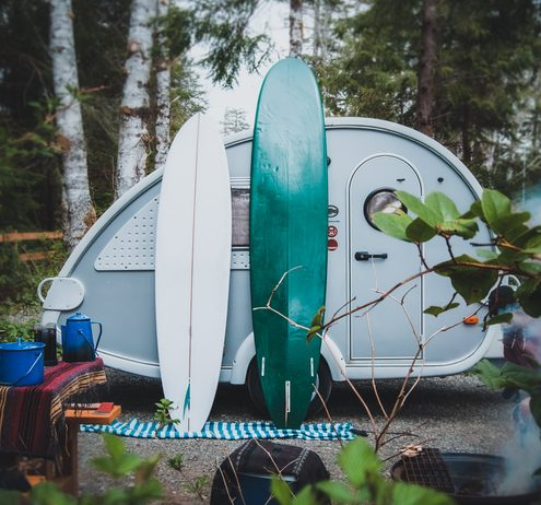 Surf Grove RV Camping