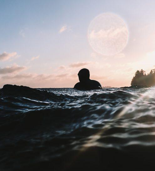 Tofino Surfing - Surf Grove